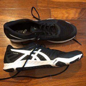 Women's Adidas FuzeX TR Cross-Training Shoes